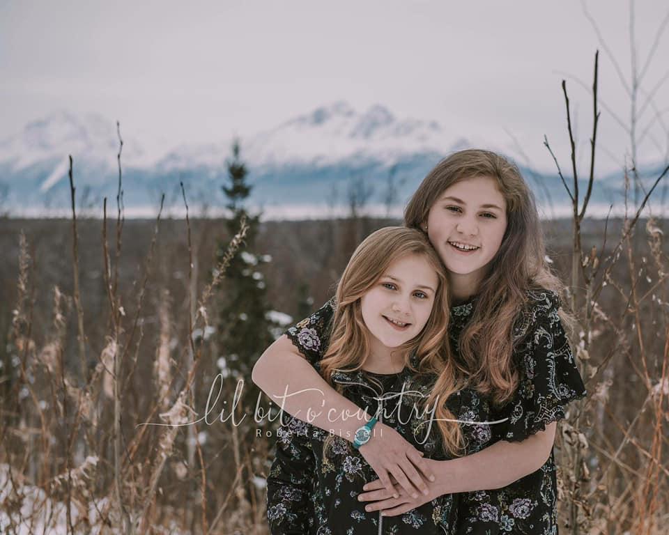 Alia & Tayla