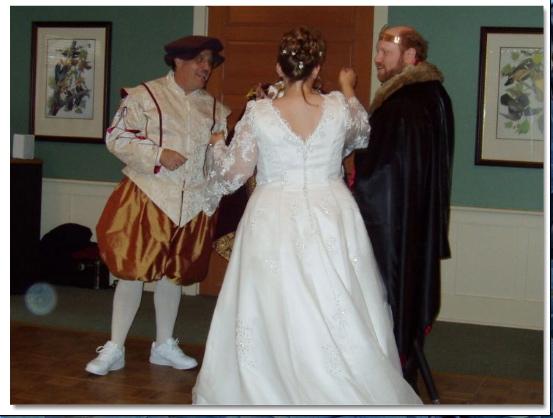 David & Mara wedding