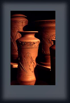 Matted_tall_pots