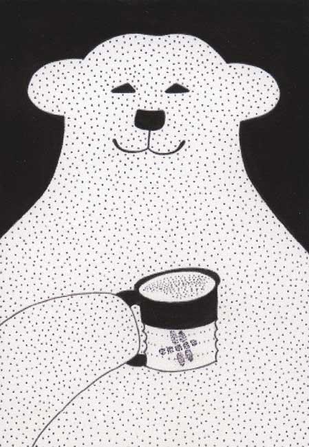 WHITE-BEAR-art-work