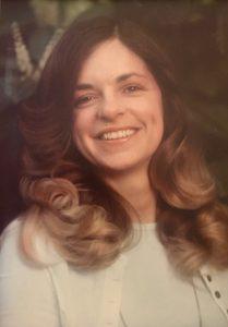 Linda circa 1978