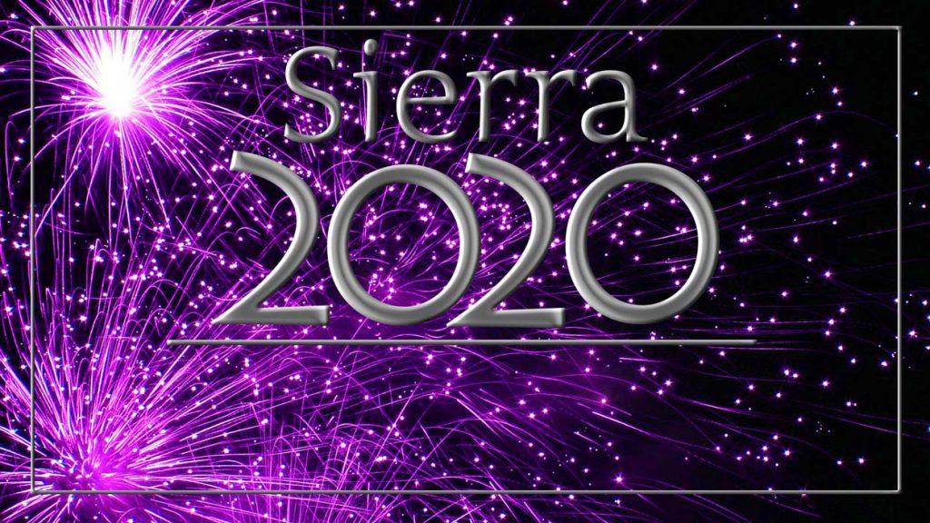 Sierra January 2020